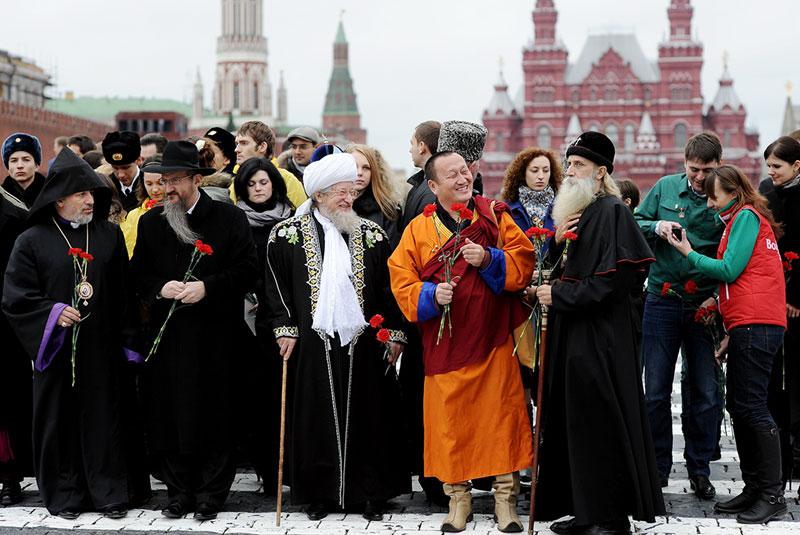 Минюст усилит контроль над религиями, эксперты опасаются репрессий