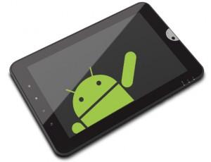 Интересные плюсы Android-планшетов перед iPad