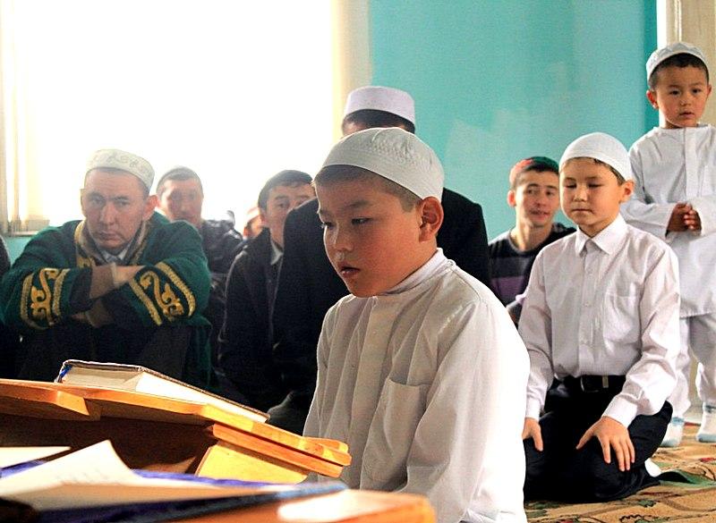 На Алтае построят Исламский центр