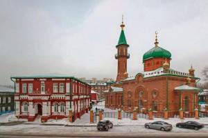 Муфтия Чечни ждет Сибирь