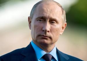 Путин озвучил планы западных спецслужб по созданию хаоса в России