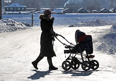 Голодец: Без маткапитала Россия может не удержать демографический рост