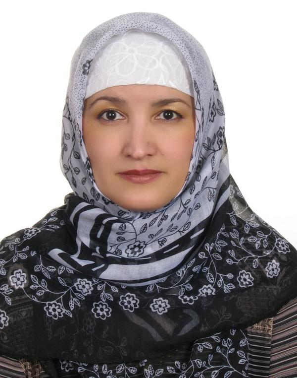 Глава мусульманской организации Халиля Шамакова