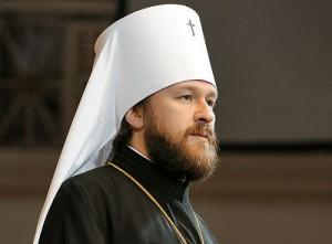 Новые лидеры РПЦ против запрета платка