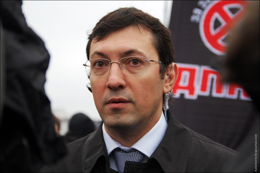 Александр Поткин