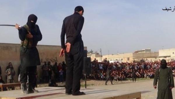 За попытку бегства из рядов «Исламского государства» казнено 7 человек
