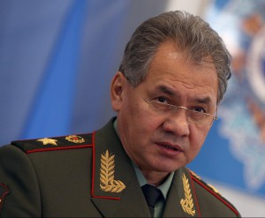 Шойгу: Египет – ведущий партнер России на Ближнем Востоке