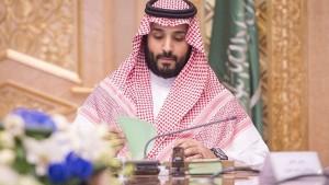 Российский посол встретился с главой минобороны Саудовской Аравии