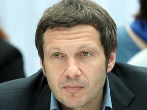 """Соловьев призвал разобраться: не собрались ли в Питере """"нацики"""""""