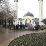 Центральная мечеть Нальчика