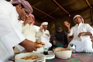 Сидевшие на диете жители Дубая получили от властей 40 кг золота