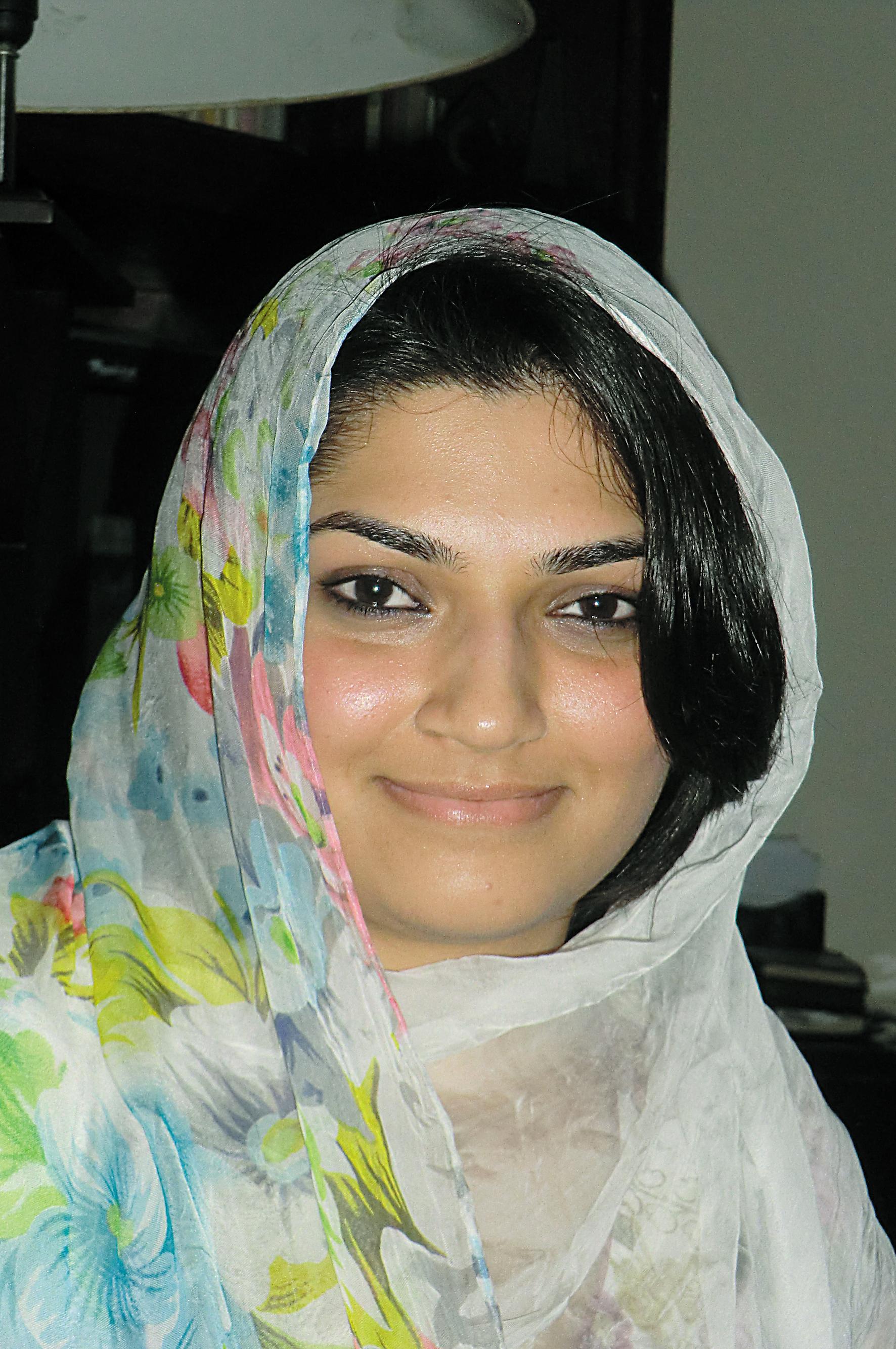 Сара Хамид Ахмед