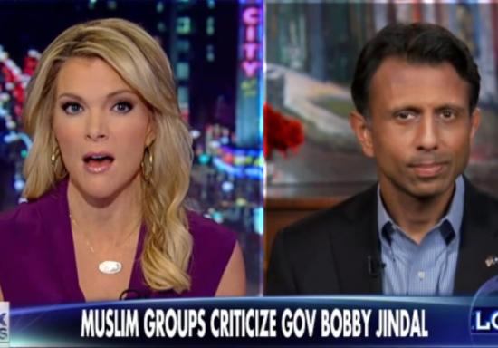 Ведущая Fox News устроила допрос губернатору-исламофобу