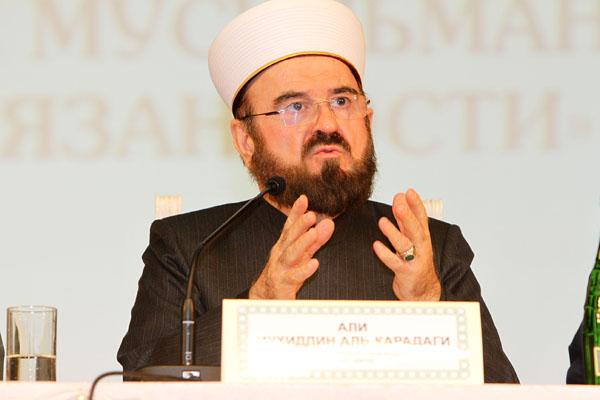 Али аль-Карадаги