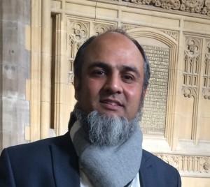 Что бывает, когда в церковь приходят «бородатые мусульмане»