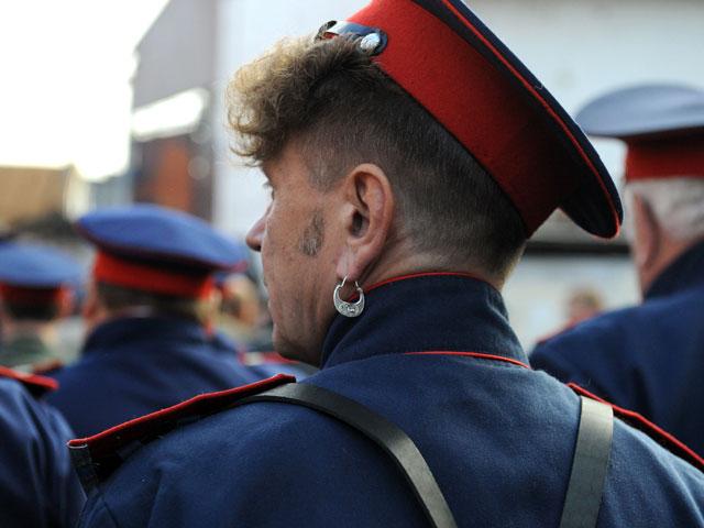 В Москве уклонистов от армии будут искать казачьи дружины