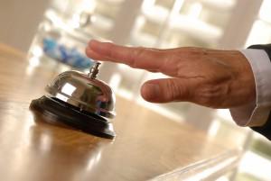 Процедура онлайн-бронирования гостиницы