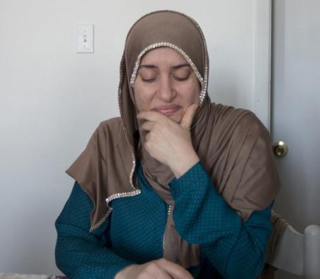 Мусульманке, выставленной из суда за хиджаб, купят новый автомобиль