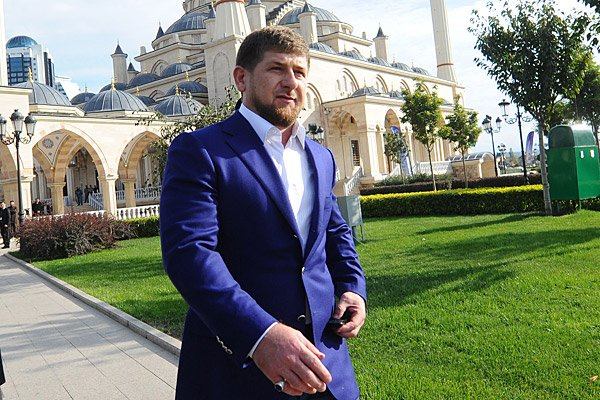 Рамзан Кадыров преобразил Чечню