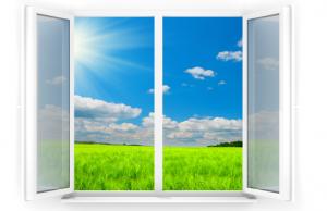 Причины для замены деревянных окон металлопластиковыми аналогами