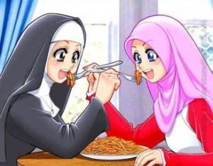 Фетва: дозволено ли мусульманину дружить с иноверцами?