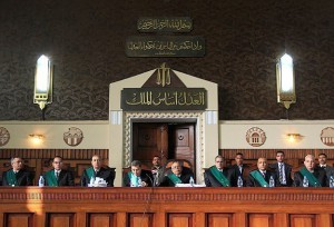 Египет передумал вносить ХАМАС в список террористических организаций
