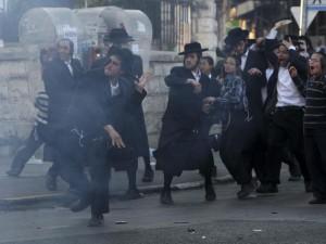 Израильские радикалы угрожают участникам российского Марша мира в Иерусалим