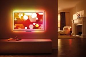LED-телевизоры с подсветкой: основные преимущества