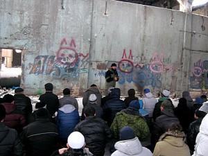 Мусульмане Сахалина удовлетворены действиями силовиков