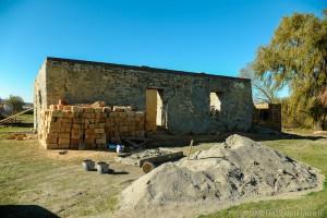 Христиане жертвуют на восстановление старинной мечети в Крыму