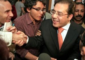 Либералы Египта назвали приговор Мурси диктаторским
