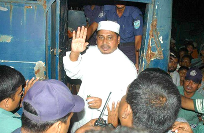Завещание исламского лидера перед казнью: в чем залог успеха мусульман