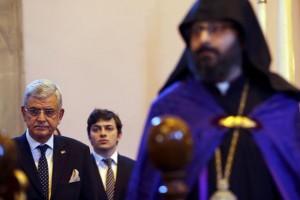 Страсти по «геноциду»: почему армяне боятся архивов?