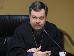 В РПЦ рады развитию исламского банкинга