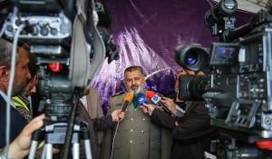 """Иран потребовал у США прекратить вооружать """"Исламское государство"""""""