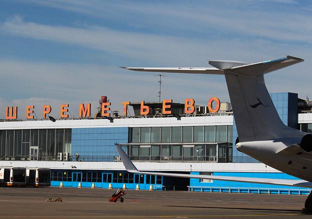 Аэропорт Шереметьево: 3 часовни и ни одной молельни для мусульман