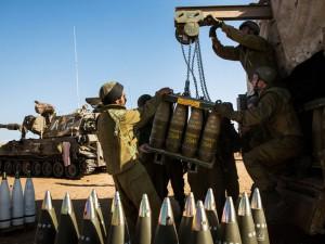 Израиль может вооружить Украину в отместку России