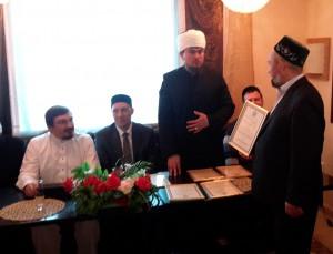 В Ульяновске выбрали муфтия, но отказались от устава ДУМ РФ