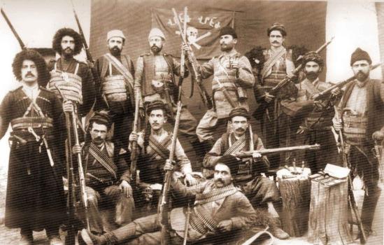Имел ли место геноцид в Османской империи?