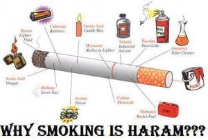 Табачной индустрии не удалось «завербовать» исламских ученых