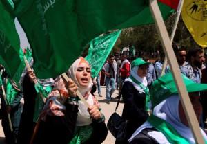 Студенты выбрали исламское сопротивление
