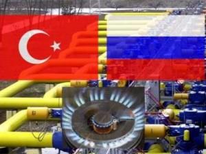 «Газпром» отказывается от Украины в пользу Турции