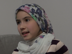"Саида Мухаметзянова: ""Я хочу донести до людей красоту веры"""