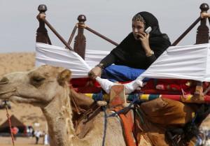 """Муфтий: """"Не отказывайте мужьям в близости даже верхом на верблюде"""""""