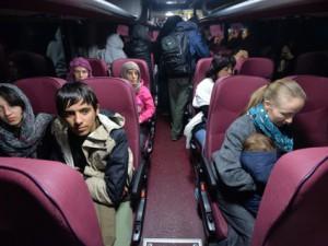 Россия спасла от войны в арабском мире 300 человек