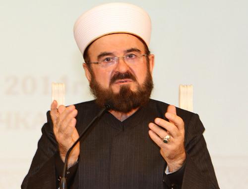 Шейх Али аль-Карадаги