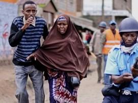 Мусульманские лидеры Кении гневно осудили теракт в университете