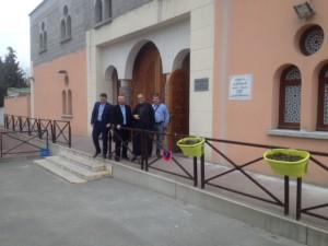 Мечеть в Париже обойдется в 150 евро в месяц