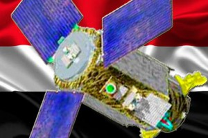 Египет потерял изготовленный Россией спутник-шпион