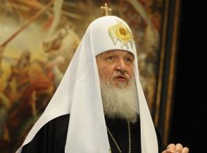 Патриарху Кириллу нравится религиозный фундаментализм